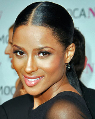 pictures of ciara hairstyles. 5 Hairstyles You Can Do in