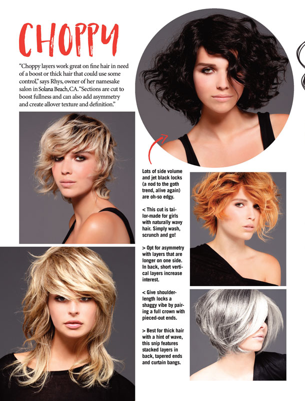 Short Hair Style Guide Uncover Your Best Layers Jet Rhys